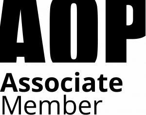 The Association of Photographers Logo